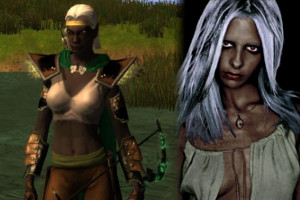 Neverwinter Nights  Character Builds Level